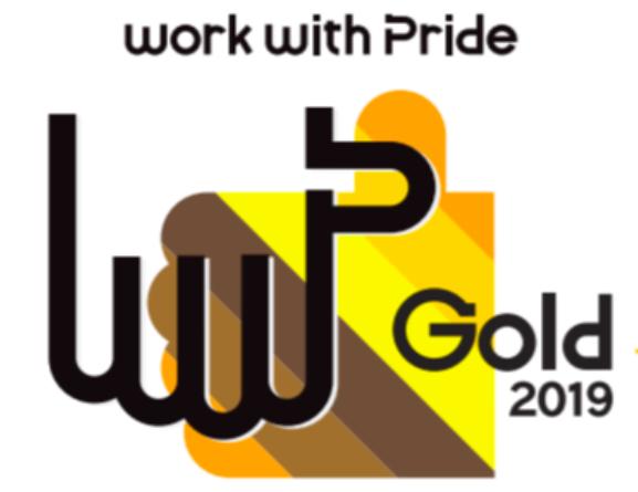 *PRIDE指標圖示。(來源:work with Pride 報告書2019)